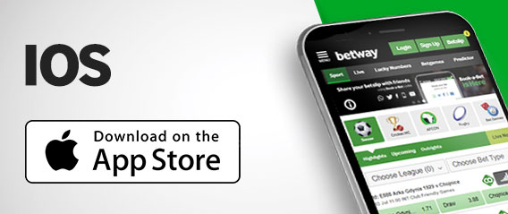 Betway mobile for ios
