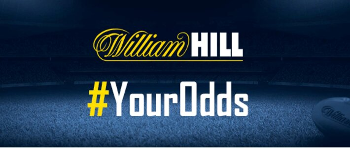 william hill mobile application