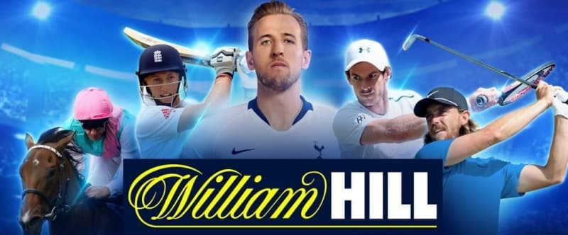 William hill app download on Android or IOS