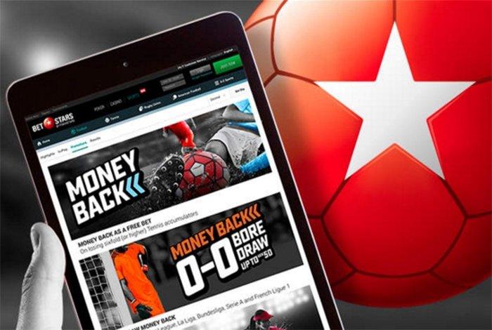 Betstars app download